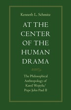 At the Center of the Human Drama