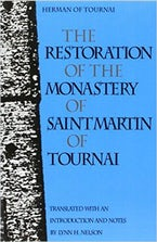 The Restoration of the Monastery of St. Martin of Tournai