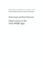 Papal Letters in the Early Middle Ages