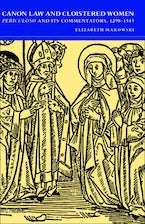 Canon Law and Cloistered Women