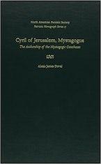 Cyril of Jerusalem, Mystagogue