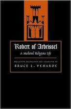 Robert of Arbrissel
