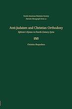Anti-Judaism and Christian Orthodoxy