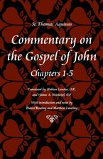 Commentary on the Gospel of John, Books 1-5