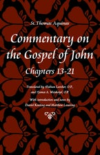 Commentary on the Gospel of John, Books 13-21