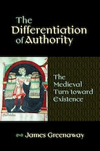 The Differentiation of Authority