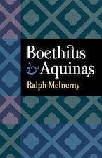 Boethius and Aquinas