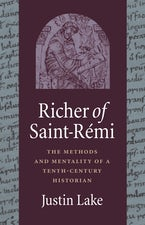 Richer of Saint-Rémi