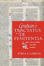 Gratian's  Tractatus de penitentia