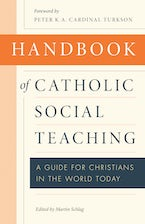 Handbook of Catholic Social Teaching
