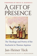 A Gift of Presence