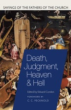 Death, Judgment, Heaven, and Hell
