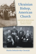 Ukrainian Bishop, American Church