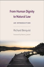 From Human Dignity to Natural Law