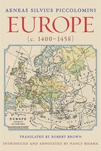 Europe (c. 1400-1458)