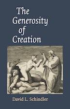 The Generosity of Creation